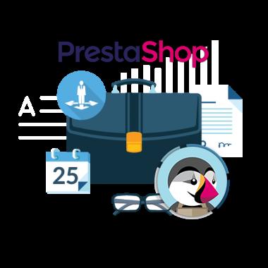 Magazine Online Prestashop